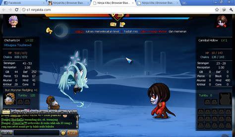 game anime yg seru ninja kita web game anime game online terseru