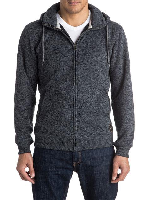 Quiksilver Hoodie quiksilver keller zip up hoodie for eqyft03462 ebay