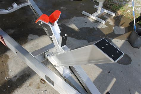 aluminum boat trailer winch post advise on where to buy a trailer bow stop the hull truth