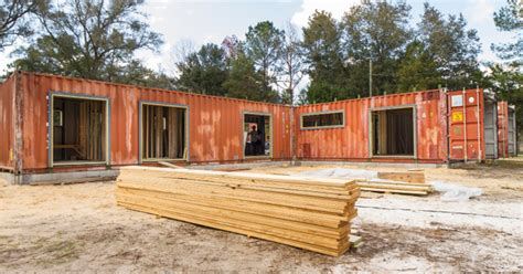 how to make a house a home it s time to move into a shipping container home home living in greater gainesville