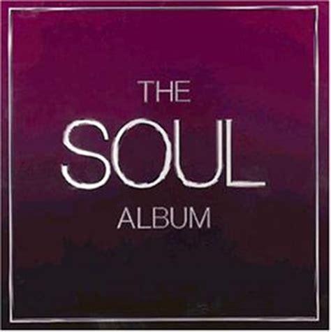 soul album amazoncouk