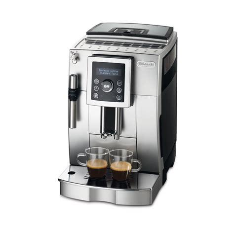 Machine à Café à Grains 1703 by Machine 224 Caf 233 Expresso Avec Broyeur 224 Grains De Longhi