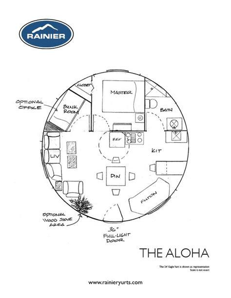 yurt home floor plans yurt floor plan sustainable living pinterest floor