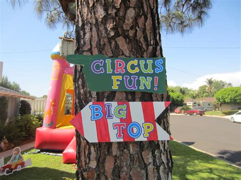 diy carnival decorations carnival theme or circus theme diy inspired