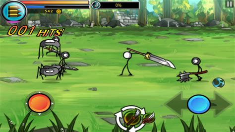 download cartoon wars blade apk mod offline cartoon wars blade modded apk offline