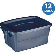 rubbermaid roughneck tote   canadian tire