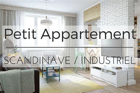 Mixer Style Industriel Et Scandinave un appartement qui m 233 lange le style scandinave industriel