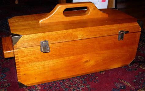 woodwork wood tool box plans  plans