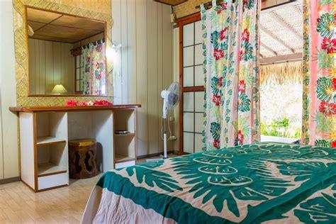 chambre d hote tahiti fare edith moorea chambres d hotes 224 moorea maiao