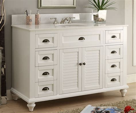 48 Inch Bathroom Vanity Bathroom Vanities 48 Inches Modero Chilled Gray 48 Inch Vanity Only Avanity Vanities Bathroom