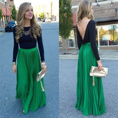 looks stylish traditions to addict maxi skirts in winter 2014 2015 best 25 long pleated maxi skirt ideas on pinterest