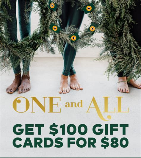 Core Power Gift Card - it s back corepower yoga 100 gift cards for 80 fiercely fetching