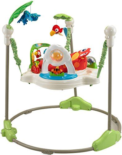 amazon jumperoo fisher price rainforest jumperoo buy online in uae