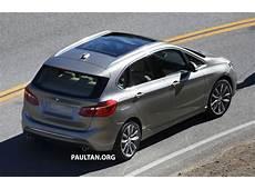 2018 BMW 2 I Series Specs