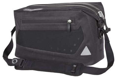 Ortlieb Rack Top Bag trunk bag
