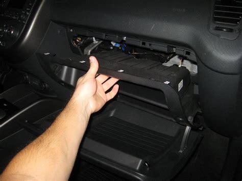 Kia Soul Cabin Air Filter Kia Soul Hvac Cabin Air Filter Replacement Guide 013