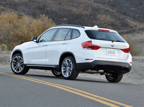 crossover cars bmw diesel crossovers 2014 autos post