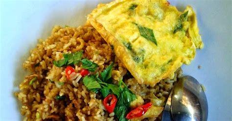 cara membuat telur gulung kaki lima resep nasi goreng enak ala kaki lima resep cara memasak