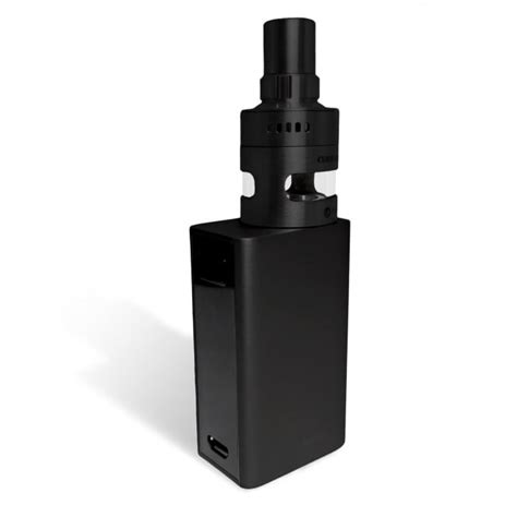 Evic Basic With Cubis Pro Mini Black Mod Vape Vaping Vapor 1 evic basic with cubis pro mini electric tobacconist 174 uk