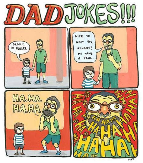 Dad Joke Meme - in honor of father s day here s 26 groan worthy dad jokes