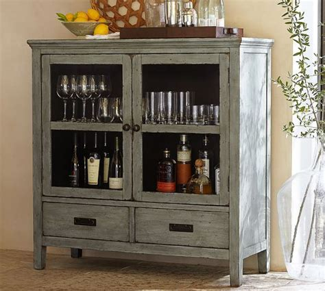 Pottery Barn Cabinets by Amelia Glass Cabinet Pottery Barn Pottery Barn