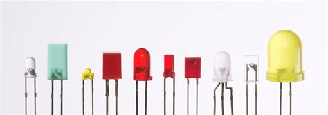 light emitting diodes projects the led torch how an led works