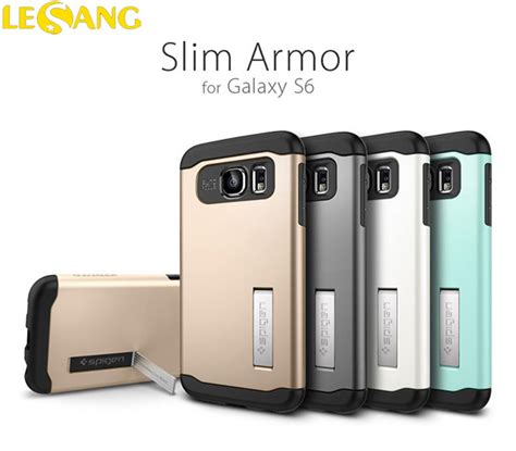 Sgp Slim Armortpu Combinationkickstsamsung Galaxy S6 盻壬 l豌ng galaxy s6 sgp slim armor ch盻創g s盻祖 thi蘯ソt k蘯ソ 苟蘯ケp m蘯ッt