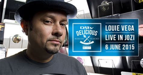 louie vega house music dstv delicious festival 2015