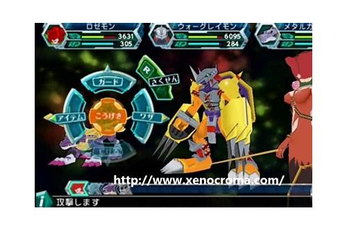 digimon re digitalisieren ppsspp herunterladen iso