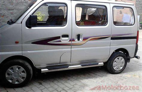 Maruti Suzuki New Car 7 Seater Used Maruti Suzuki Eeco 7 Seater 2319090215124209