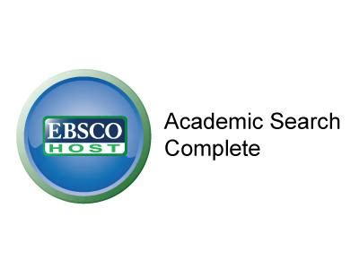 Comprehensive Search Academic Search Complete Of Libraries
