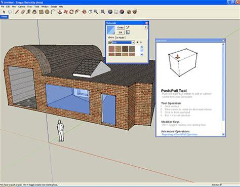 software para dise 241 o de casas en 3d
