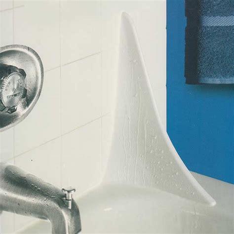 bathtub corner splash guard bathtub splash guards