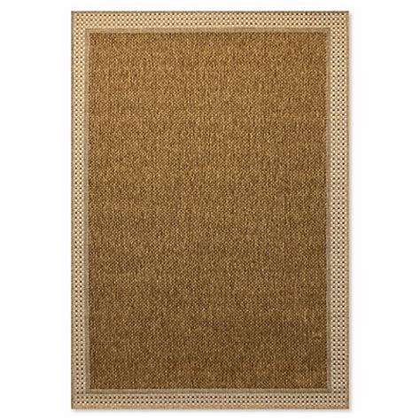 Sisal Outdoor Rugs Miami Sisal 9 Foot X 12 Foot Indoor Outdoor Area Rug Bed Bath Beyond