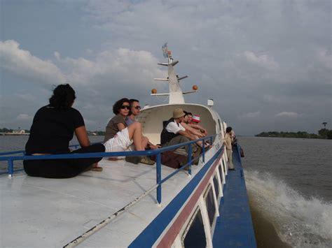 phnom penh boat how to travel between phnom penh to siem reap