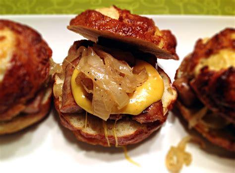 brats recipes bratwurst appetizer recipes