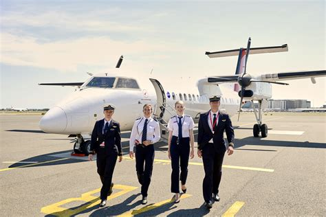 Mba Degree For Aviation by Griffith Aviation Partners With Qantas For Future Pilot