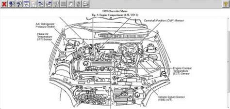 geo 3 cylinder car | car repair manuals and wiring diagrams