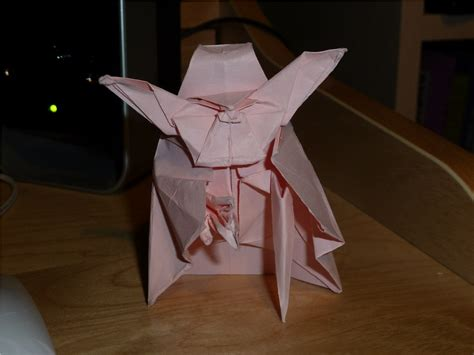 Origami Yoda Pdf - origami weresloth