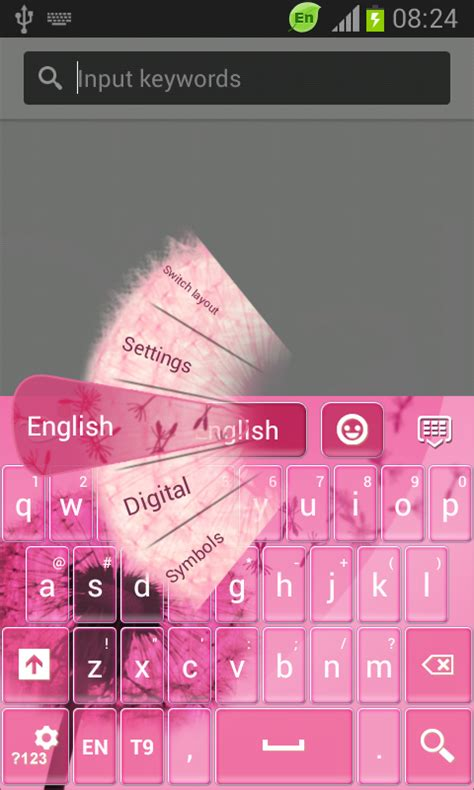 keyboard themes for galaxy s3 pink keyboard for galaxy s3 mini free apk android app