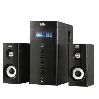 Sonicgear 2 1 Speaker Evo 3 Pro sonic gear 2 1 bluetooth speaker ev end 9 21 2020 3 25 pm