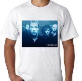 Kaos Coldplay 6 kaos coldplay kaos premium
