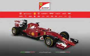F1 Scuderia 2015 Scuderia Formula 1 Wallpapers Hd Wallpapers
