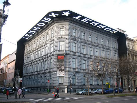 House Of Terror Budapest by The House Of Terror Museum In Budapest Hungary Travel Guides