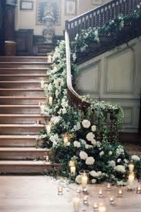 Home Decor Garland by 20 Best Staircases Wedding Decoration Ideas Deer Pearl