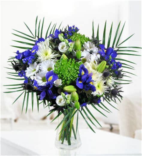 Next Day Flowers by Next Day Flowers Blue Lagoon Flower Pressflower Press