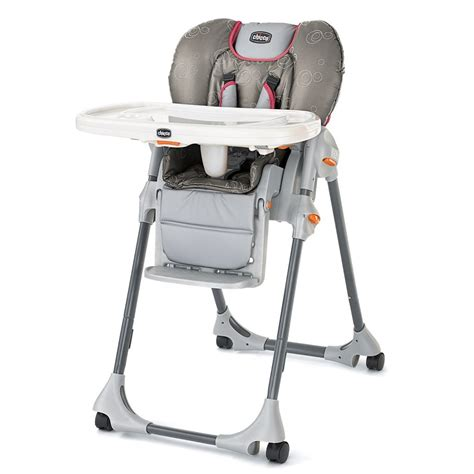 High Chair Chicco chicco polly high chair foxy discontinued by