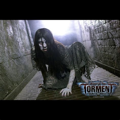 house of torment house of torment chicago frightfind