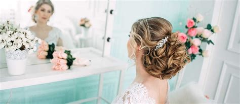 Best Wedding Hairstyles by Best Wedding Hairstyle Trends 2017 Wedding Forward