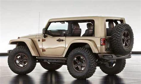 jeep wrangler 2017 release date 2017 jeep wrangler release date car release dates
